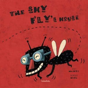 the-shy-fly's-house-ingles-divertido