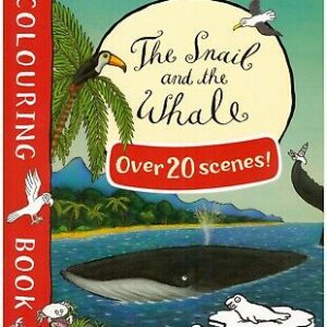 the-snail-and-the-whale-colouring-book-ingles-divertido