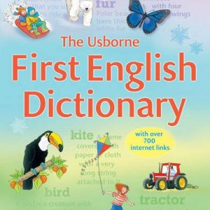the-usborne-first-english-dictionary-ingles-divertido