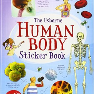 the-usborne-human-body-sticker-book-ingles-divertido