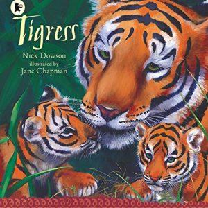 tigress-ingles-divertido