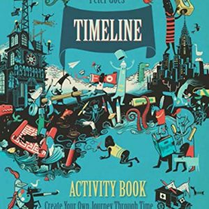 timeline-activity-book-ingles-divertido