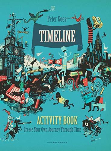 timeline-activity-book-ingles-divertido