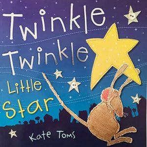 twinkle twinkle little star ingles divertido