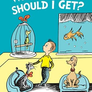 what-pet-should-i-get-ingles-divertido