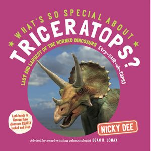 what's-so-special-about-triceratops-ingles-divertido