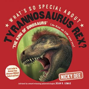 what's-so-special-about-tyrannosaurus-rex-ingles-divertido