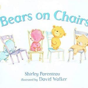bears-on-chairs-ingles-divertido