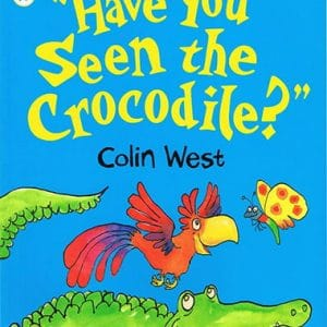 have-you-seen-the-crocodile-ingles-divertido