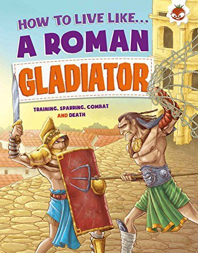 how-to-live-like-a-roman-gladiator-ingles-divertido