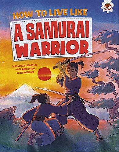 how-to-live-like-a-samurai-warrior-ingles-divertido