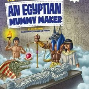 how-to-live-like-an-egyptian-mummy-maker-ingles-divertido