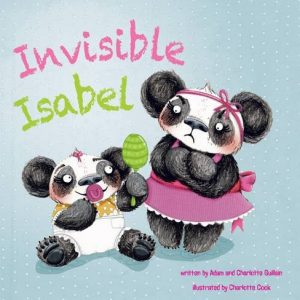 invisible-isabel-ingles-divertido