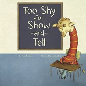 too-shy-for-show-and-tell-ingles-divertido