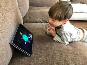 Curso 2020-21 online Infantil 4-5