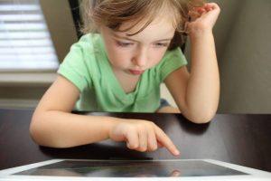 Clases de inglés para niños de 2-3 años