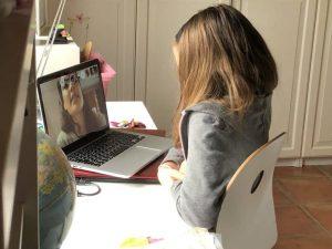 Clases de inglés online para niños de 8-9 años