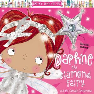 Daphne the diamond Fairy
