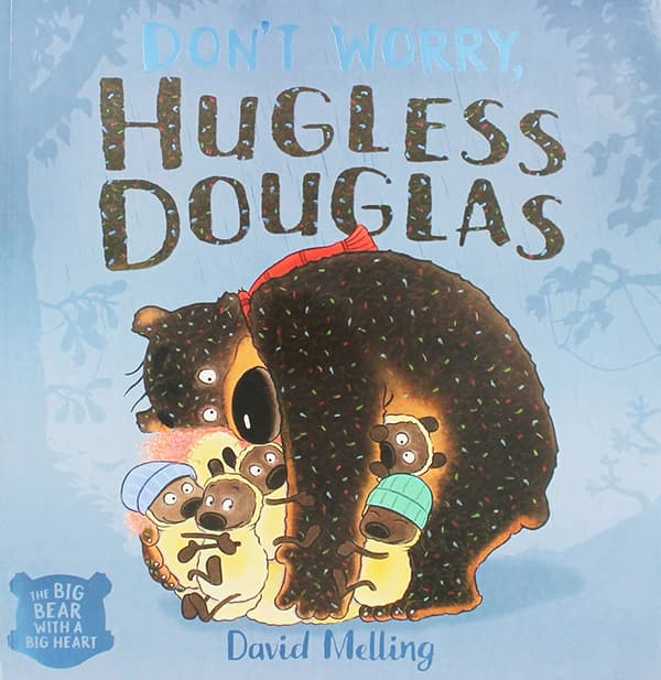 Don't Worry Hugless Douglas - Inglés Divertido