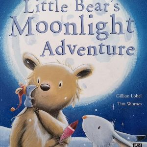 Little Bear's Moonlight Adventure