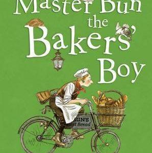 Master Bun the Bakers' Boy