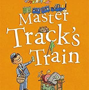 Master Track's Train