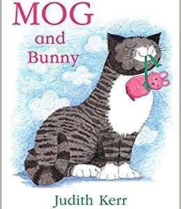 Mog and Bunny