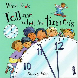 tell me what the time is