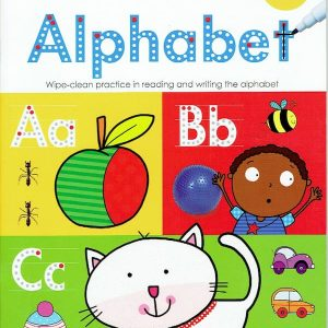 Alphabet - Ready Set Learn