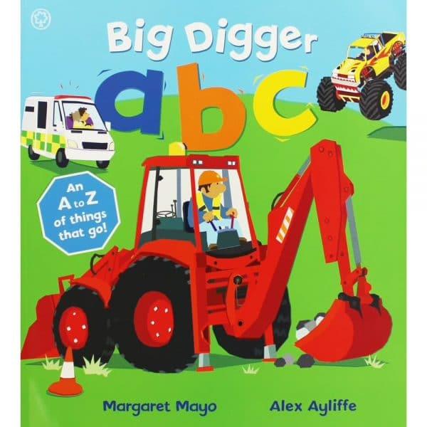 Big Digger ABC
