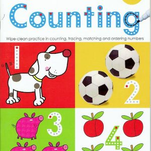 Counting - Ready Set Learn