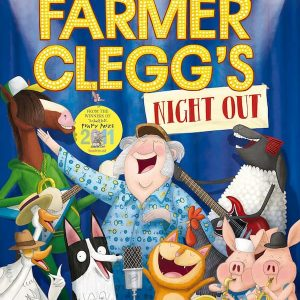Farme Clegg's Night Out