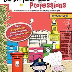 Las Profesiones - Professions