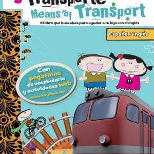 Medios de Transporte - Means of Transport