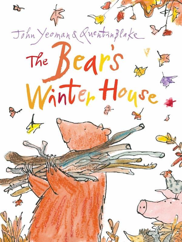 The Bear's Winter House