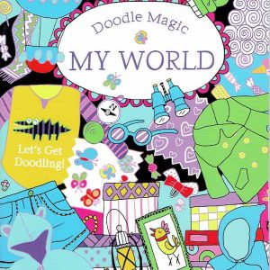 Doodle Magic My World