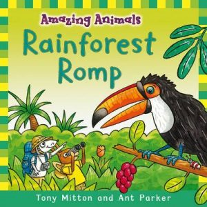 Rainforest Romp