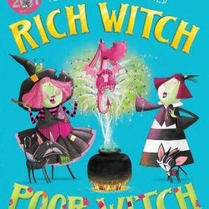 Rich Witch Poor Witch