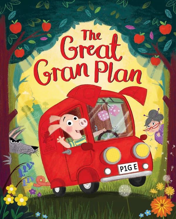 The Great Gran Plan