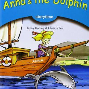 Anna & The Dolphin