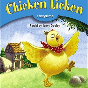 Chicken Licken - Storytime