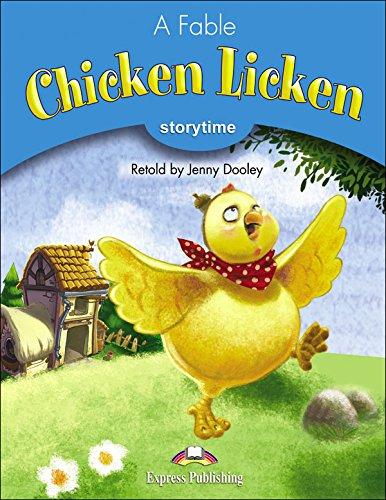 Chicken Licken - Storytime