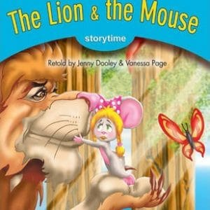 The Lion & The Mouse