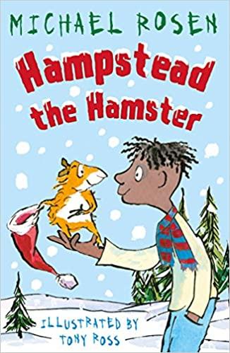 Hampstead the Hamster