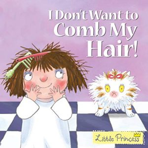 I Don't Want to Comb My Hair