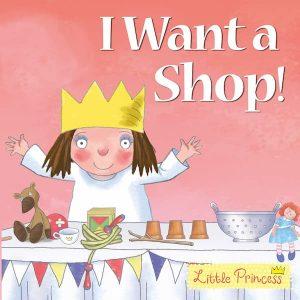 I Want a Shop!