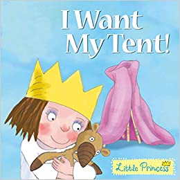 I Want My Tent!