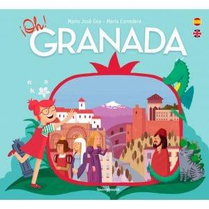 Oh Granada