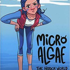 Microalgae The Hidden World